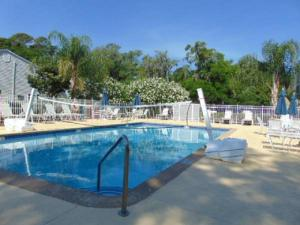 Ocean Walk Resort E12, Appartamenti  Saint Simons Island - big - 4