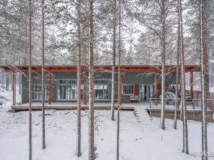 Holiday Home Koukunmaja, Case vacanze  Kuusamo - big - 21