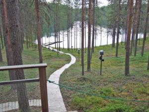 Holiday Home Koukunmaja, Case vacanze  Kuusamo - big - 24
