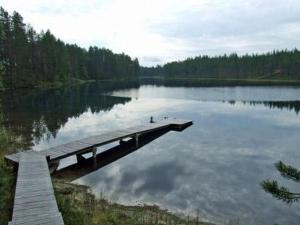 Holiday Home Koukunmaja, Case vacanze  Kuusamo - big - 17