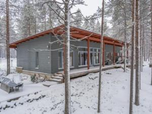 Holiday Home Koukunmaja, Case vacanze  Kuusamo - big - 38