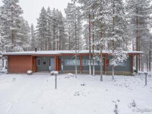 Holiday Home Koukunmaja, Case vacanze  Kuusamo - big - 16