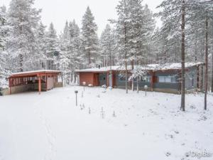 Holiday Home Koukunmaja, Case vacanze  Kuusamo - big - 33