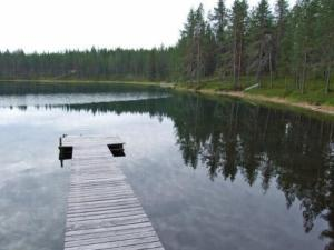 Holiday Home Koukunmaja, Case vacanze  Kuusamo - big - 7