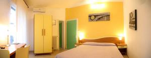 Hotel Alpino, Szállodák  Malcesine - big - 82