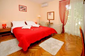 Apartmani Trogir, Апартаменты  Трогир - big - 36