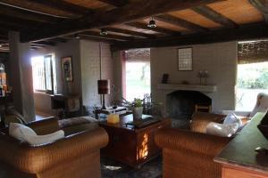 Casa Baquero, Lodges  Maipú - big - 23