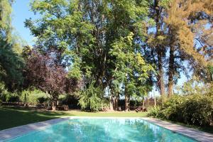 Casa Baquero, Lodges  Maipú - big - 35
