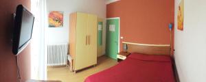 Hotel Alpino, Szállodák  Malcesine - big - 83