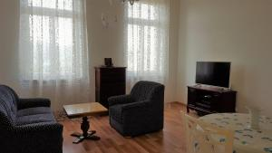 Holiday Apartment II, Apartmány  Karlove Vary - big - 37