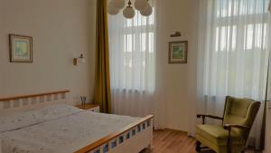 Holiday Apartment II, Apartmány  Karlove Vary - big - 38