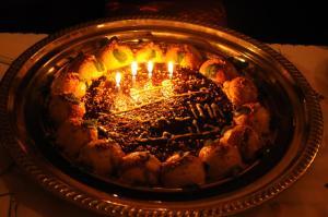 Kasbah Dar Daif, Bed and breakfasts  Ouarzazate - big - 73