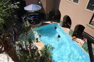 Kasbah Dar Daif, Bed and breakfasts  Ouarzazate - big - 31