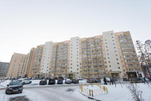 Apartment Uralskikh Rabochikh 46A - Sredneural'sk