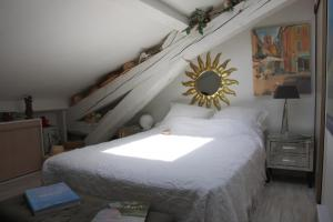 La Suite Bottero, Apartmanok  Nizza - big - 3