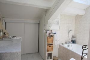 La Suite Bottero, Apartmanok  Nizza - big - 13