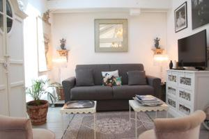 La Suite Bottero, Apartmanok  Nizza - big - 15