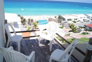 Brisas Penthouses on Perfect Beach, Appartamenti  Cancún - big - 31