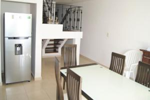 Brisas Penthouses on Perfect Beach, Appartamenti  Cancún - big - 34