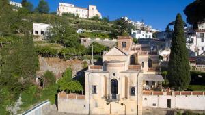 Villa Barluzzi - AbcAlberghi.com