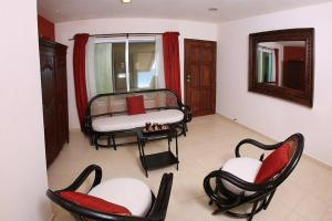 Brisas Penthouses on Perfect Beach, Appartamenti  Cancún - big - 35