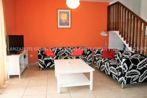 Lanzarote Green Villas, Resorts  Playa Blanca - big - 27
