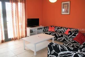 Lanzarote Green Villas, Resorts  Playa Blanca - big - 25
