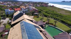 Maison al Mare, Ville  Florianópolis - big - 9