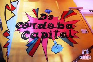 Hostel Cordobés, Hostels  Cordoba - big - 109
