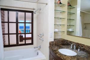 Brisas Penthouses on Perfect Beach, Appartamenti  Cancún - big - 38