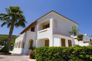 Hotel Villa Miralisa, Hotels  Ischia - big - 30