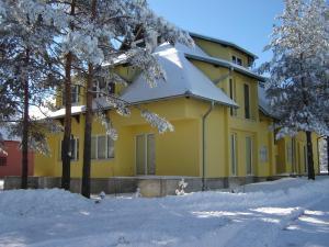 Apartments Beljić, Apartmanok  Divčibare - big - 14