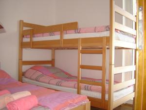 Apartments Beljić, Apartmanok  Divčibare - big - 10