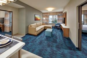 Homewood Suites by Hilton San Diego Hotel Circle/SeaWorld Area, Hotely  San Diego - big - 12
