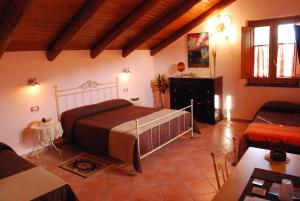 Ostello Beata Solitudo, Bed & Breakfasts  Agerola - big - 3