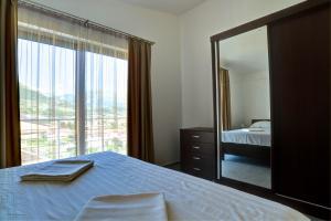 LuxApart Monte, Appartamenti  Bar - big - 35