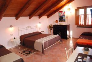 Ostello Beata Solitudo, Bed & Breakfasts  Agerola - big - 14
