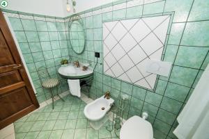 I Gigli del Belvedere, Апартаменты  Монтефьясконе - big - 14