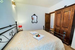 I Gigli del Belvedere, Апартаменты  Монтефьясконе - big - 15