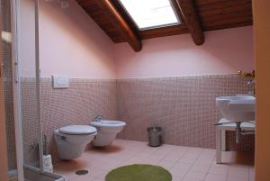 Ostello Beata Solitudo, Bed & Breakfasts  Agerola - big - 13