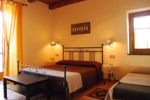 Ostello Beata Solitudo, Bed & Breakfasts  Agerola - big - 12