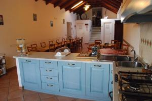 Ostello Beata Solitudo, Bed & Breakfasts  Agerola - big - 11