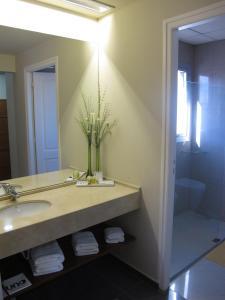 Uno Buenos Aires Suites, Hotely  Buenos Aires - big - 21