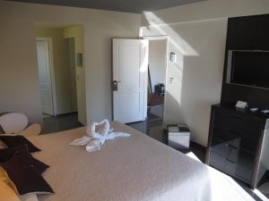 Uno Buenos Aires Suites, Hotely  Buenos Aires - big - 20