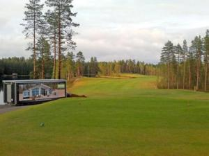 Holiday Home Villa kuukkeli, Holiday homes  Kuusamo - big - 15
