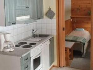 Holiday Home Villa kuukkeli, Holiday homes  Kuusamo - big - 9