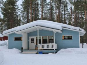 Holiday Home Villa kuukkeli, Holiday homes  Kuusamo - big - 6