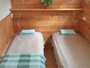 Holiday Home Villa kuukkeli, Holiday homes  Kuusamo - big - 19