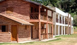 Pousada Natalino Broleze, Гостевые дома  Águas de Lindóia - big - 18