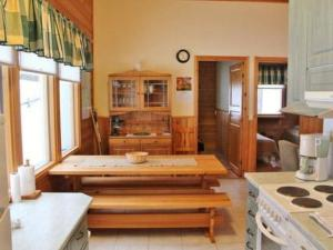 Holiday Home Villa lakka, Case vacanze  Kuusamo - big - 9